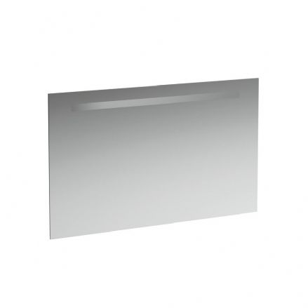 447255 - Laufen Case 1000mm x 620mm Mirror with Lighting & Sensor Switch - 4.4725.5